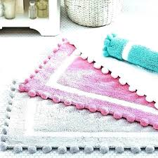 pink bath rug set pink bathroom rugs target rug sets baby bath mats set light