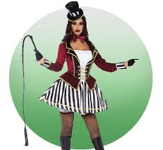 Mens Costumes · Womens Costumes