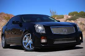 Buy used ONE BADASS CADDY 2004 CTS-V LS6 CAMMED LONG TUBE HEADERS ...