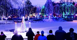 Columbus Lights Zoo Zoo Wildlights Opening Friday Means 2 Things 614now
