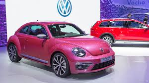 volkswagen beetle 2015 pink. 2015 volkswagen beetle pink edition concept front 15 of 16 5