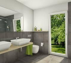 Badezimmer Hinreißend Bad Fliesen Anthrazit Weiß Ideen Fliesenwelt