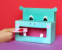 How To Decorate A Valentine Box Valentine Box Ideas to Wow the Class onecreativemommy 51