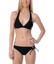 Malibu Dream Girl Swimwear Size Chart Malibu Dream Girl Black Studded Bikini Bottom Zumiez