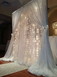 indoor wedding arches. best wedding arch tulle ideas on simple indoor arches