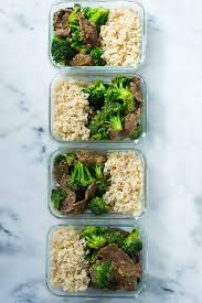 7 day meal prep for weight loss a