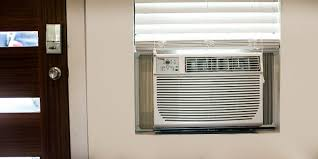 window air conditioner working. Beautiful Air Window Air Conditioning Unit Inside Conditioner Working H