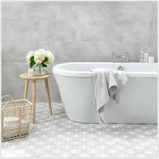 Patterned Bathroom Floor Tiles Stunning Patterned Bathroom Floor Tiles Style Saura V Dutt Stones Tips