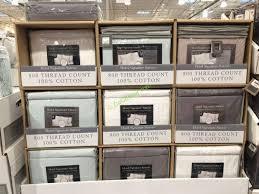 costco sheet sets. Fine Costco Costco1000801HotelSignatureSateenKingSheetSet Inside Costco Sheet Sets E