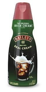 Original irish cream, french vanilla, mudslide, caramel. Baileys The Original Irish Cream Coffee Creamer