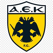 AEK Atene F. C. Superleague Grecia FC Dynamo Kyiv Apollon Smyrni F. C. -  Calcio scaricare png - Disegno png trasparente Giallo png scaricare.
