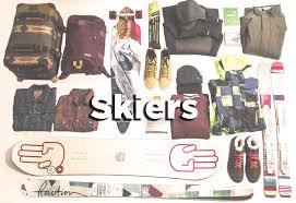 skiing 15 gift ideas