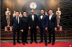 Great to be part of the global network of focs. Ferrari Owners Club Singapore Gala Dinner Pressreader