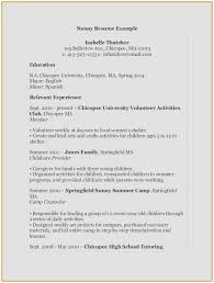 Creating A Good Resume Making A Good Resume Best 30 Unique How To Create A Good Resume
