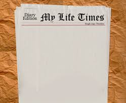 Old Fashioned Newspaper Article Template Best Photos Of Old Newspaper Template Editable Old