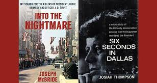 two notable books on the kennedy assassination conspiracy litreactor two notable books on the kennedy assassination conspiracy