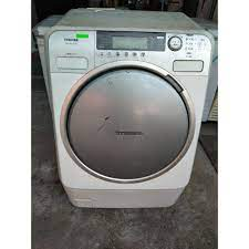 máy giặt toshiba 8kg cửa trên chính hãng 3,800,000đ