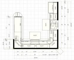 Kitchen Kitchen Design Blueprints And Large Kitchen Design Ideas And Your  Kitchen Decoration By Use Of