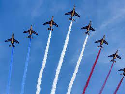 Vive La France: Bastille Day Now and ...