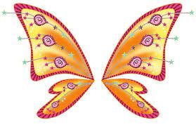 Bloom winx club wings drawing fairy wings fairy tales my arts deviantart drawings creative artist. Stella Believix Wings By Colorfullwinx On Deviantart Wings Wings Art Wings Drawing
