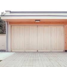 folding garage doors. Folding Garage Door / Wooden Manual - PRESTIGIOUS Doors G