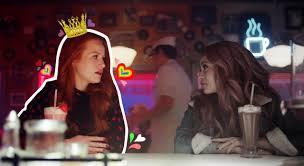 In Focus: Why <b>Riverdale's Cheryl Blossom</b> Breaks Character ...
