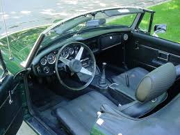 1975 MG MGB (GHN5UF382620) : Registry : The MG Experience
