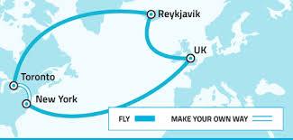Worldwide Multi City Multi Stop Flights From 279 Sta Travel