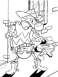 Small Picture 45 Cat Dog Coloring Pages Gianfredanet