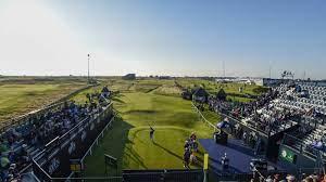 British Open - Golf-Tradition seit 1860 ...