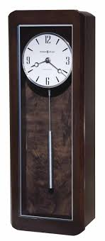 howard miller aaron 625 583 contemporary wall clock