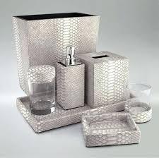 Decorative Accessories For Bathrooms Fashion Bathroom Accessories Coral Bathroom Decorative Coral 75
