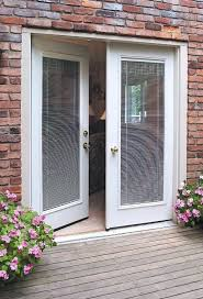 glass doors with built in blinds image of simple blinds for french doors ideas sliding glass