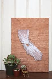 diy string art designs diy decor ideas by diy projects at https  on diy string map wall art with how to make your own string art diy projects craft ideas how to s