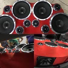 Seat... - VolumMax Oto Aksesuar Görüntü ve Ses Sistemleri