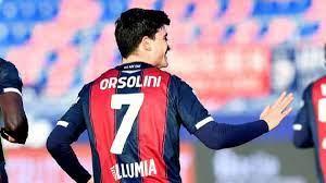 """Orsolini al Corsport: """"Avevo tre offerte"""""""