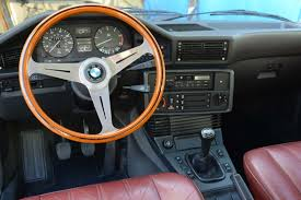 All BMW Models 1987 bmw 528i : 1988 BMW 528e | German Cars For Sale Blog