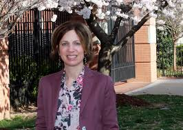 Heart of COG: Hilary Chapman - News Highlight - News   Metropolitan  Washington Council of Governments