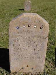 Pin by Colette Morton on Concrete Tombstone | Unusual headstones, Cemetery  art, Cemetery monuments