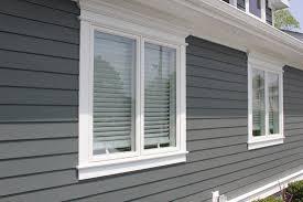 cement board siding maintenance paint type if remember