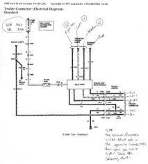 1997 ford f150 starter wiring diagram shahsramblings com 1997 ford f150 starter wiring diagram inspirational 97 ford f 150 4 way trailer wiring diagram