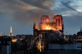 Notre Dame Industrial Design The Design Fail Behind The Notre Dame Cathedral Fire Fortune