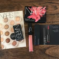 nars makeup set