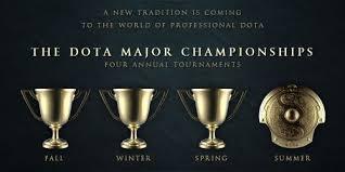 dota major championships liquipedia dota 2 wiki
