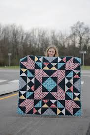 quilting: blast, the quilt {free pattern} - imagine gnats & blast the quilt 4 Adamdwight.com