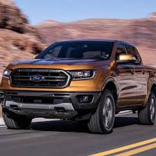 Ford Ranger Lights Stay On The 2019 Ford Ranger Brings These 8 Strengths To Bear But