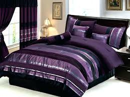 quilt sets marvelous bedroom bed set matching quilt and curtin set silver purple color combination