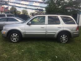 2004 Buick Rainier AWD CXL Plus 4dr SUV In Youngstown OH - NEWPORT ...