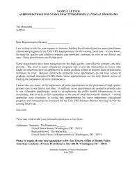 Examples Of Nursing Cover Letters New Grad Sample Nursing New Grad