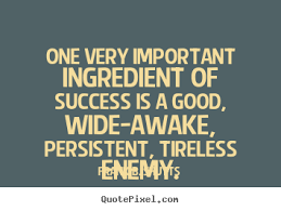 Important Ingredient Quotes. QuotesGram via Relatably.com